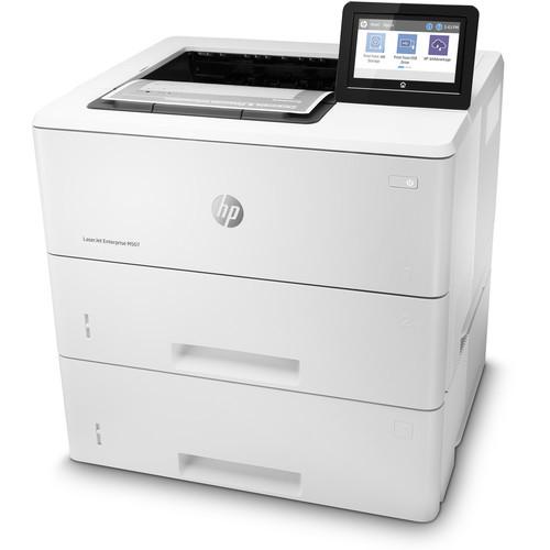 LaserJet Enterprise M507x Monochrome Printer (HP)