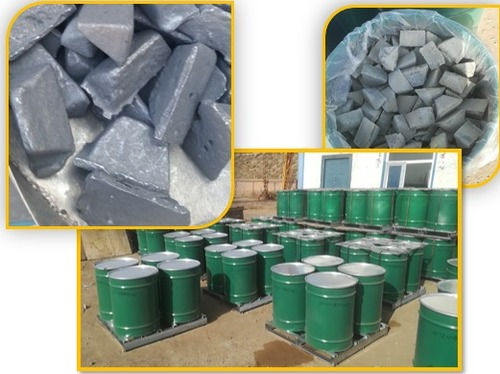 Mixed Rare Earth Metals