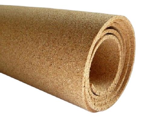 Plain Brown Cork Sheets