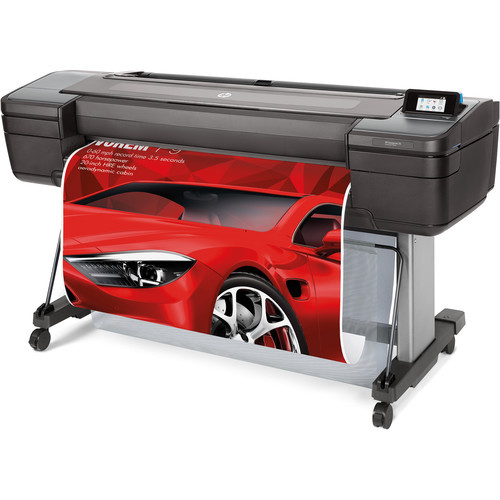 Automatic PostScript Printer For Professional Photographers