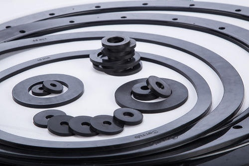 Rubber And Rubber Moulded Gaskets