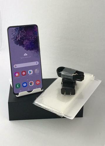 Samsung Galaxy S20 Plus 5G SM G986U 512GB Black