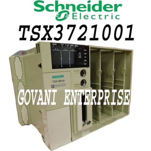 Schneider TSX3721001 PLC Rack