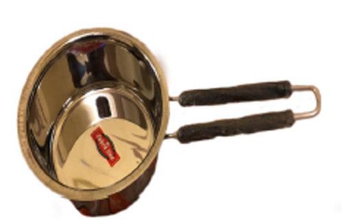 Stainless Steel Polished Saucepan