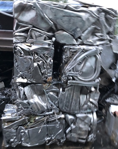 Stainless Steel Scrap 304 316