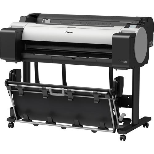 TM 305 Large Format Inkjet Printer With M40 Scanner Kit (Canon)