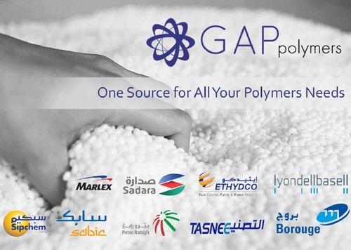 White Polymer LLDPE Granular
