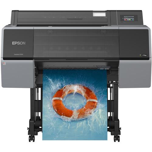 Wide Format Inkjet Printer Designed For Large Format Printing