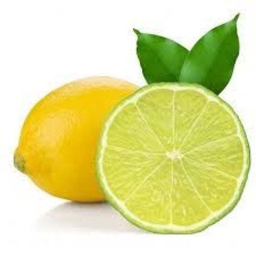 Yellow Organic Lemon for Food