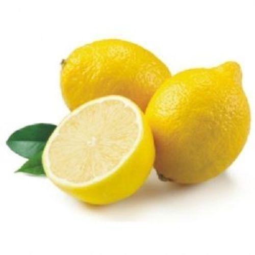Yellow Seedless Lemon for Food
