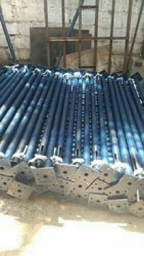 Hot Dip Galvanized Telescopic Steel Props