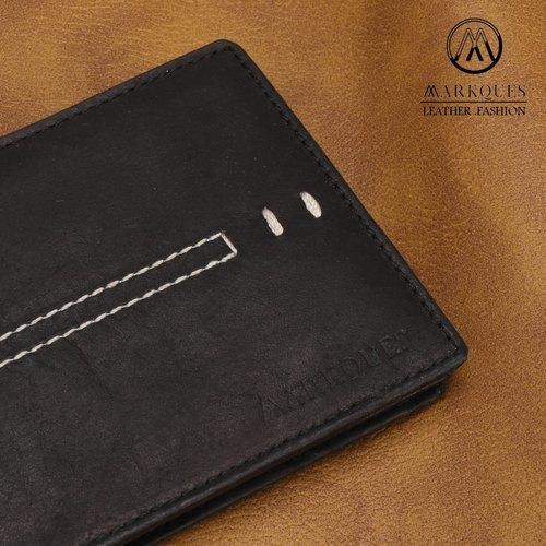 100% Genuine Leather Mens Wallet