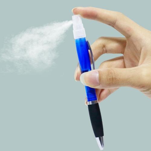 3 In 1 Pen Hand Sanitizer Spray Age Group: Children
