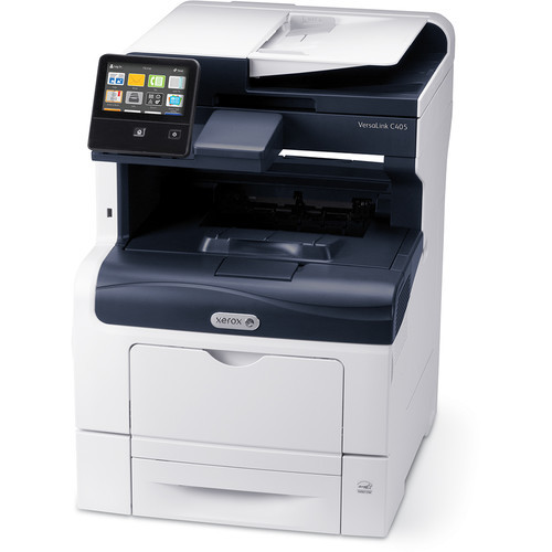 All in One Color Laser Printer For Fast Printing
