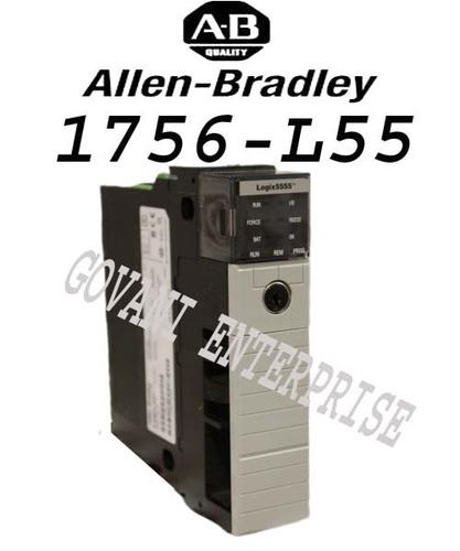 Allen-Bradley 1756-L55 Processor Module Control Logix