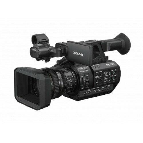 Branded 4K XDCAM Video Camcorder