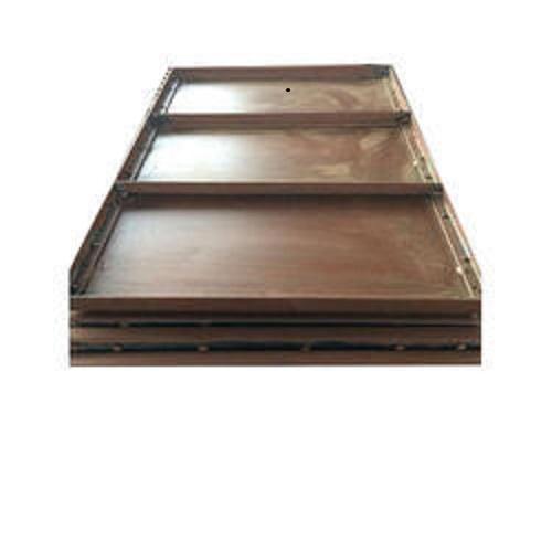 Brown Steel Shuttering Plate