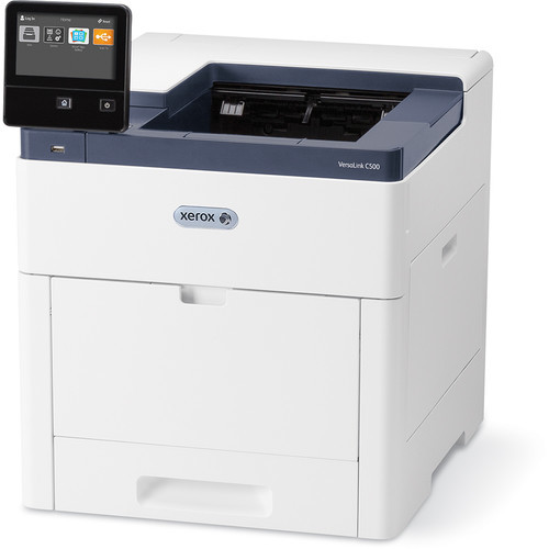 Automatic Color Laser Printer With High Resolution Graphics