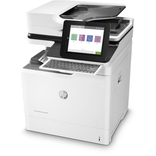 Color LaserJet Enterprise Flow M681f All In One Laser Printer (HP)