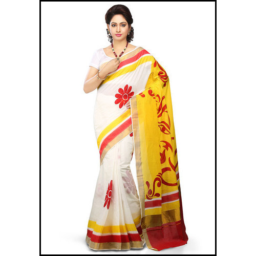 Comfor to Wear Ladies Saree