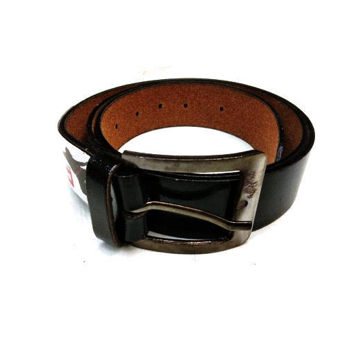 Fine Finish Mens Belt