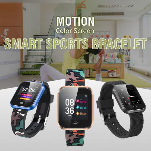 Fitness Sport Smart Watch CD16