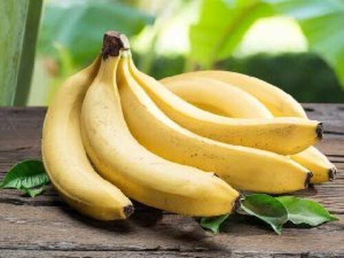 Fresh Natural Banana Fruits