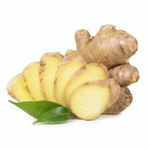 Fresh Natural Ginger for Food