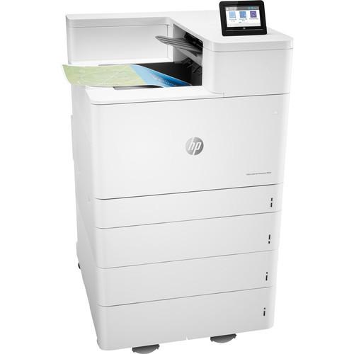 Heavy Duty LaserJet Enterprise Printer