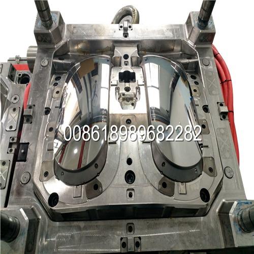 High Grade Automotive Lens Mould