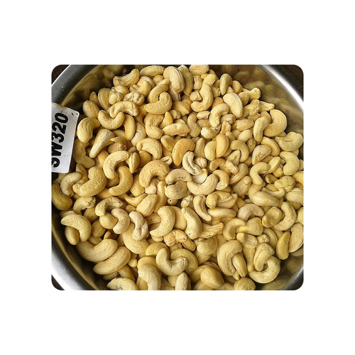 Highly Nutritious Cashew Nuts