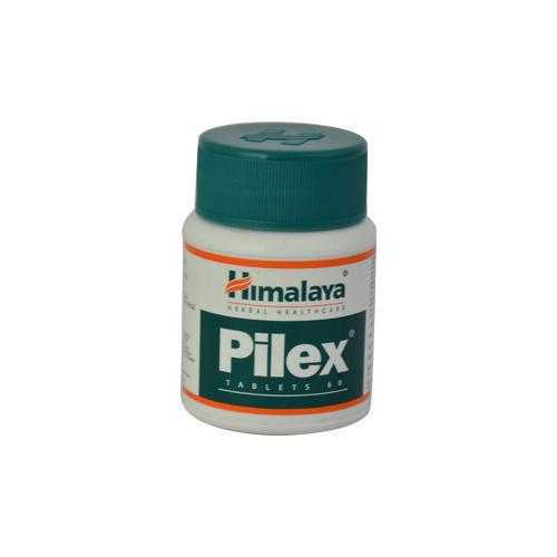 Himalaya Pilex Tablets
