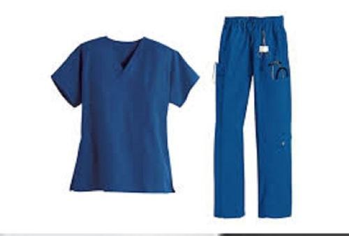 Hospital OT Scrub Suit