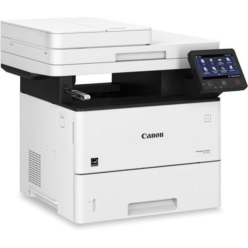 Automatic Imageclass D1620 Monochrome Laser Printer (Canon)