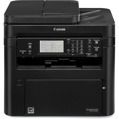 Automatic imageCLASS MF269dw Monochrome Laser Printer (Canon)