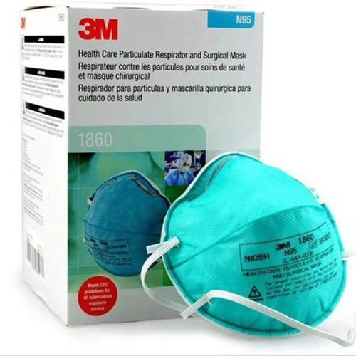 KN95 Easy To Breath Face Mask