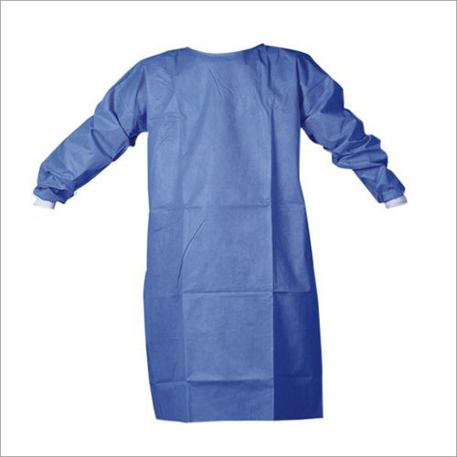 Knitted Cutt Medical Disposable Gowns