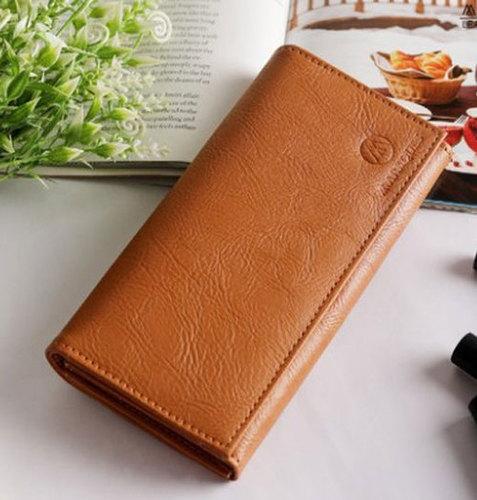 Ladies Wallet Purse Clutch
