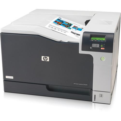 Laser Jet Professional Color Laser Printer
