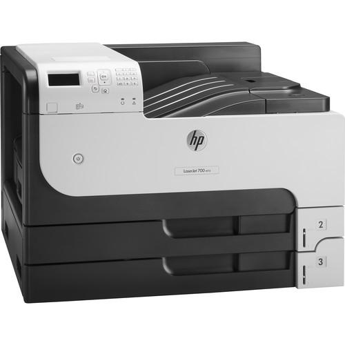 LaserJet Enterprise 700 M712n Monochrome Laser Printer (HP)