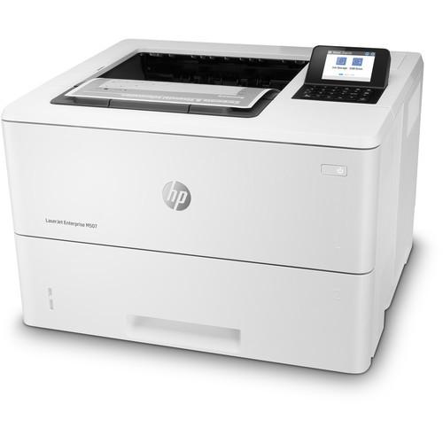 LaserJet Enterprise M507n Monochrome Printer (HP)