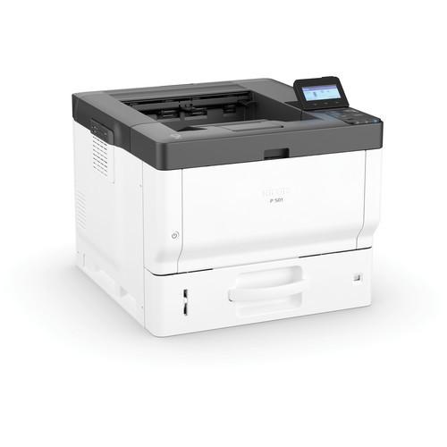Low Power Consumption Monochrome Printer