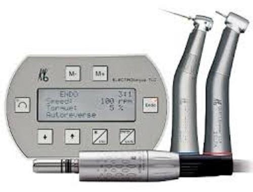 Manual Dentist Endodontic Handpiece