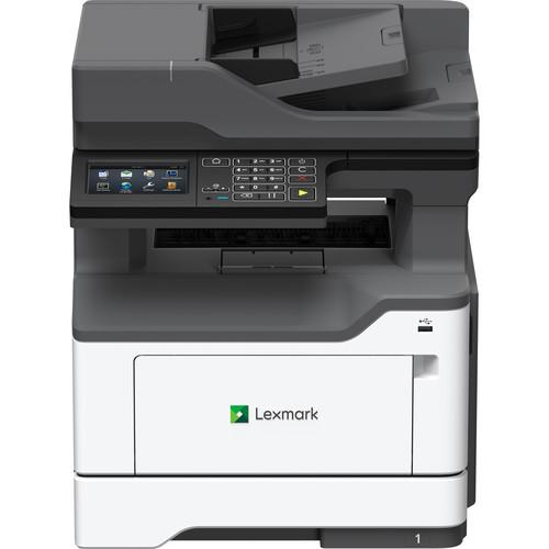 MC2425adw Multifunction Color Laser Printer (Lexmark)