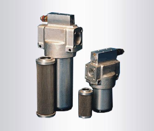 Medium Pressure Filter YPM Series