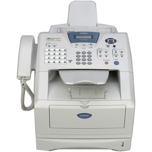 MFC 8220 Business Monochrome All In One Laser Printer (Brother)