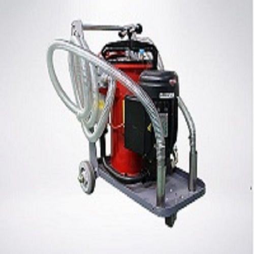 Mobile Filtration System - Flyc Series