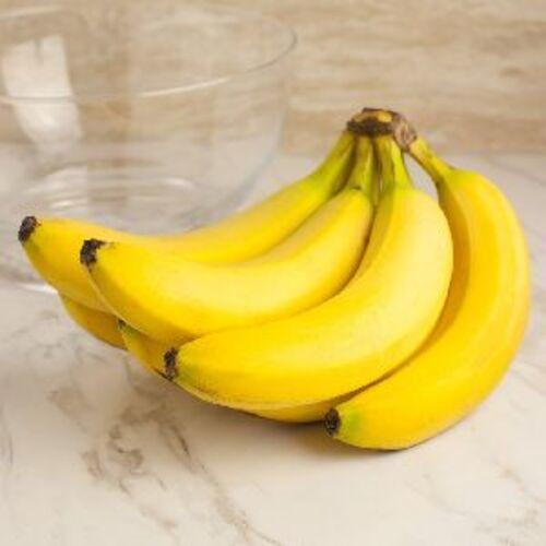 Natural Fresh Yellow Banana