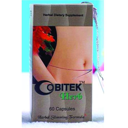 Obitek Herbal Slimming Capsule