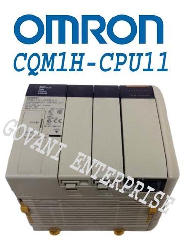 OMRON CQM1H-CPU11 CPU Module 24VDC 16Point I/O